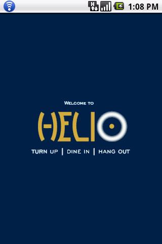 HELIO Lounge