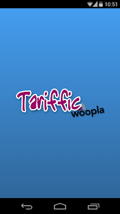 Tariffic - cheap calls - screenshot thumbnail