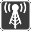 Grace Christian Radio Player icon