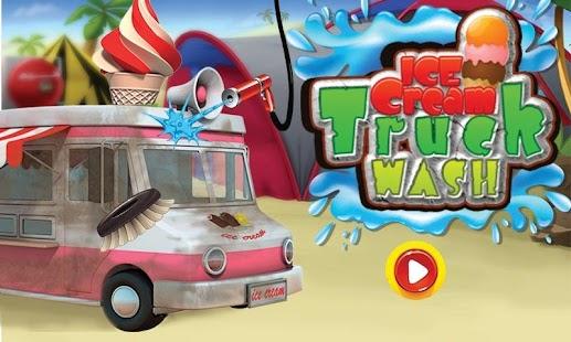 Ice-Cream-Truck-Wash-Cleanup 3