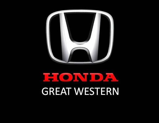 Great Western Honda