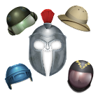 Aviary Sticker:  Helme icon