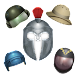 Aviary Stickers: Helmets icon