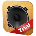 Tom Player Trial icon