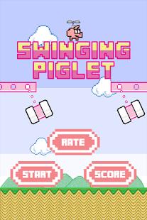 玩動作App|搖擺飛天豬免費|APP試玩