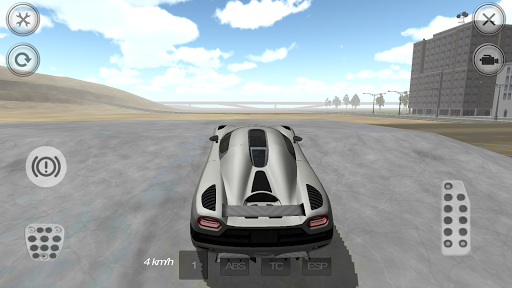Future Luxury Car HD 1.3 screenshots 4
