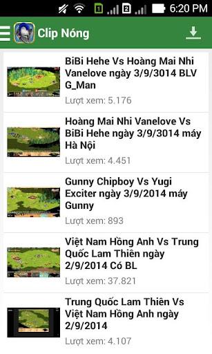 AOE Game TV - Đế Chế Việt