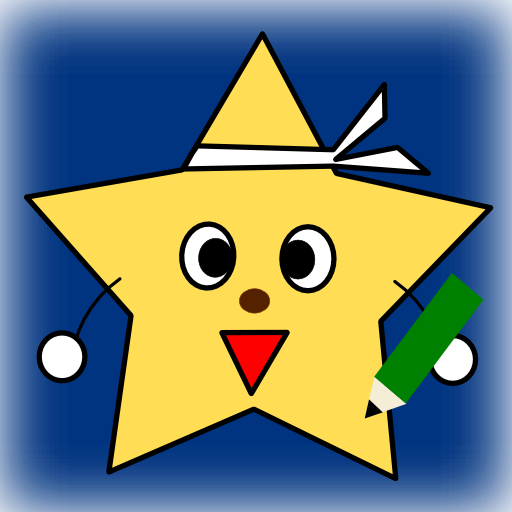 教育の星単:例文で覚える英単語 LOGO-HotApp4Game