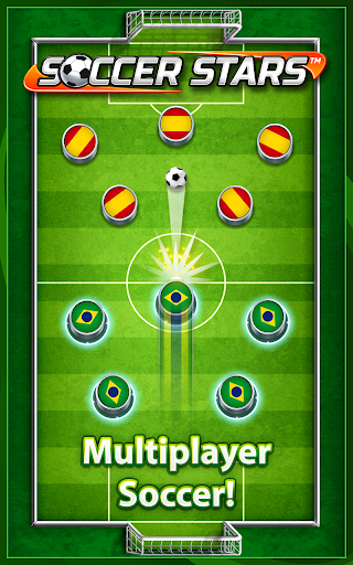Soccer Stars 4.1.2 screenshots 1