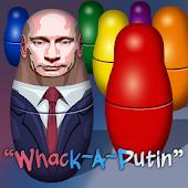 Whack a Putin