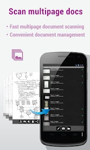 MDScan: Mobile Doc Scanner|玩商業App免費|玩APPs