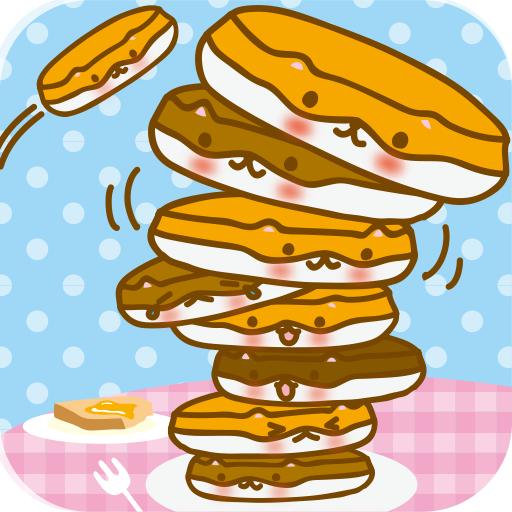 動作App|もっとホットハムタワー(有料版) LOGO-3C達人阿輝的APP