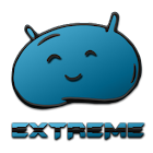 JB Extreme Theme CM12 CM13 icon