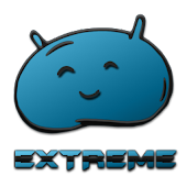 JB Extreme Theme CM11 CM12