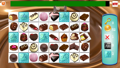 Chocolate Connect Onet