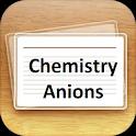 Chemistry Anions FlashcardPlus icon
