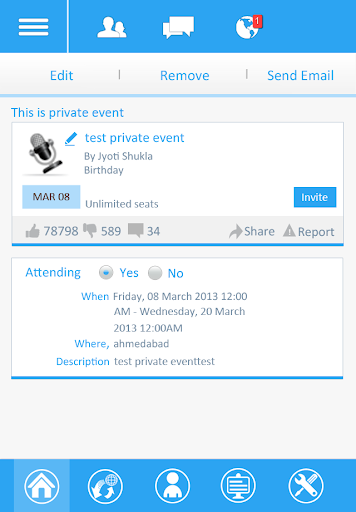 【免費社交App】Chill Gram-APP點子