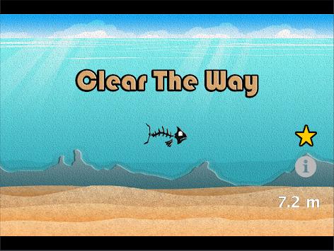 Clear The Way apk screenshot