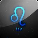 3D Leo logo
