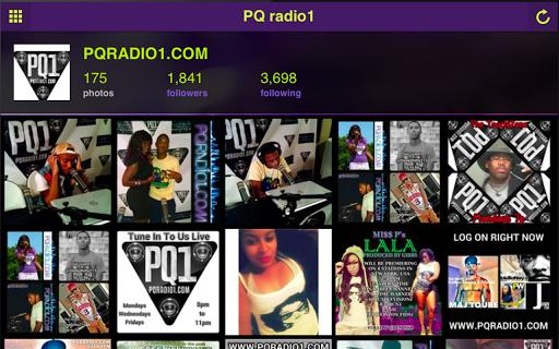 【免費娛樂App】PQ Radio1-APP點子
