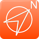 Survey Compass AR icon