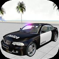 Car Parking 3D - Police Cars 1.13