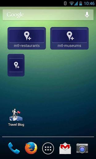 【免費旅遊App】Travel Blog-APP點子