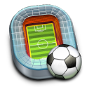 Livescore for Soccer icon