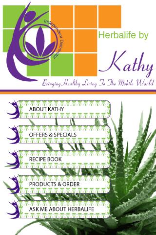 Herbalife By Kathy