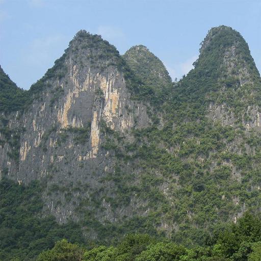 Yo Jigsaw Puzzle Hills