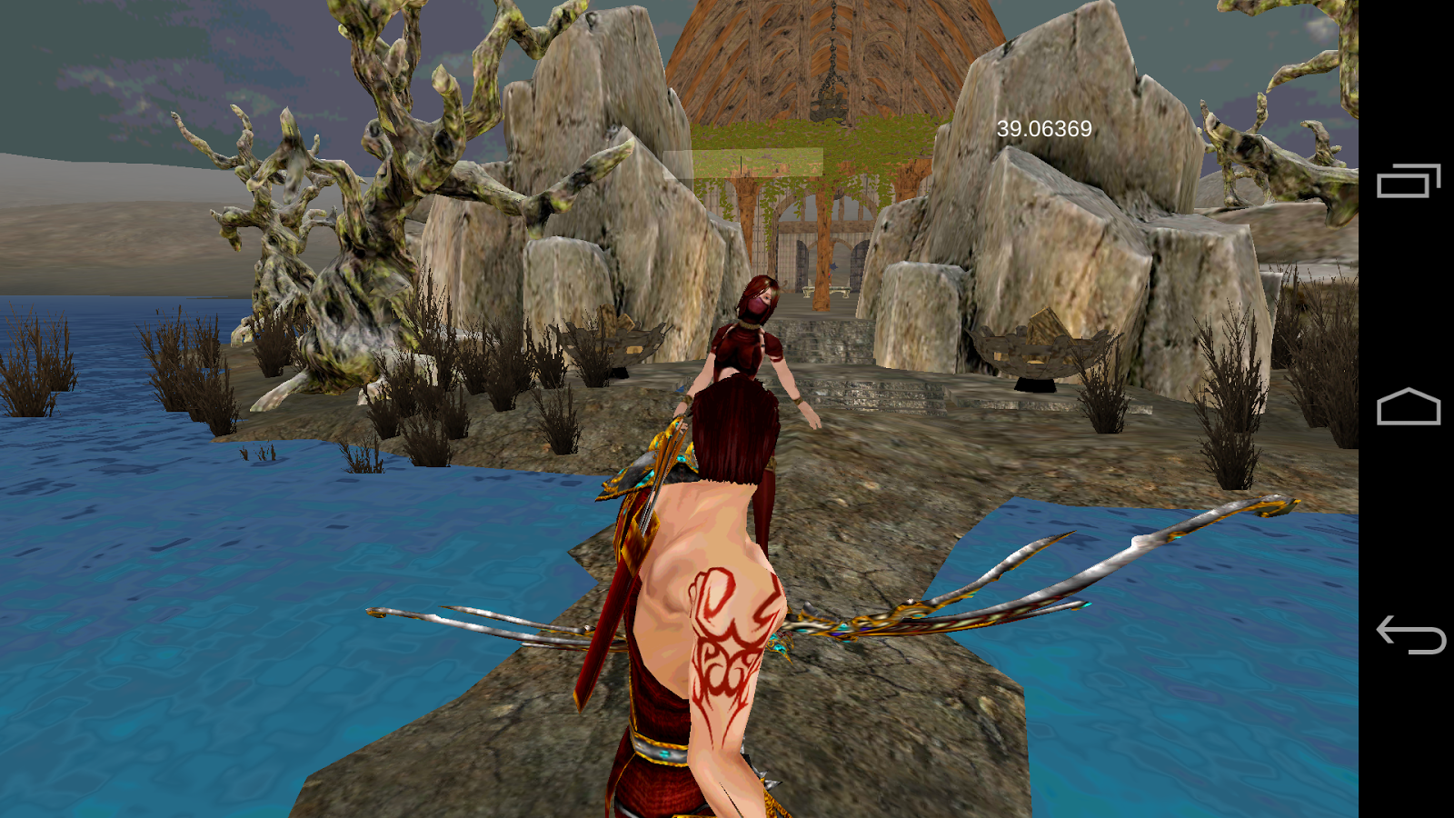 Ramayana 3D: 7th Avatar- screenshot