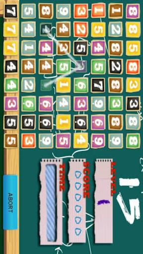 【免費休閒App】數學教室-APP點子