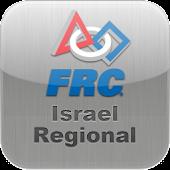 FRC Israel 2011