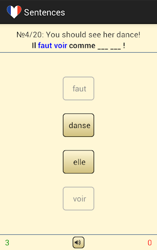 Intuitive French Learning