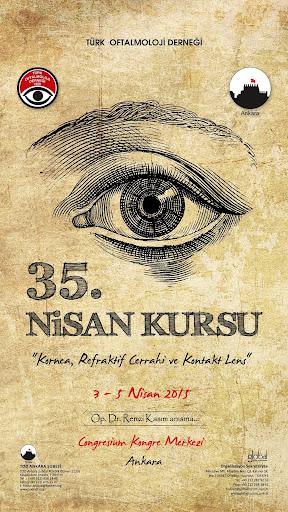 TOD Nisan '15