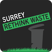 Surrey Rethink Waste