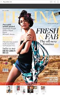 玩新聞App|Femina Magazine免費|APP試玩