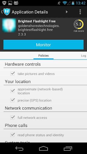 SRT AppGuard Pro v2.0 APK