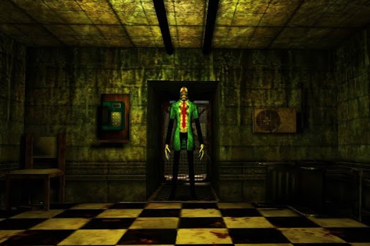 Dr.Slender Episode 1 Escape apk screenshot