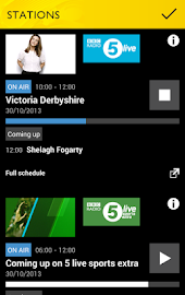 BBC Sport Screenshot 39