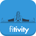 Flexibility Workout Exercises icon