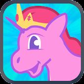 My Pony Games for Little Girls APK Descargar