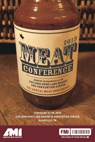 The Annual Meat Conference