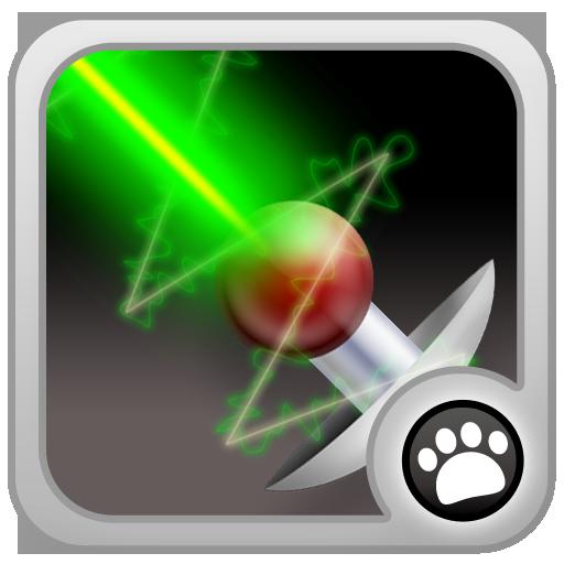 Laser Roulette