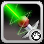 Laser Roulette icon