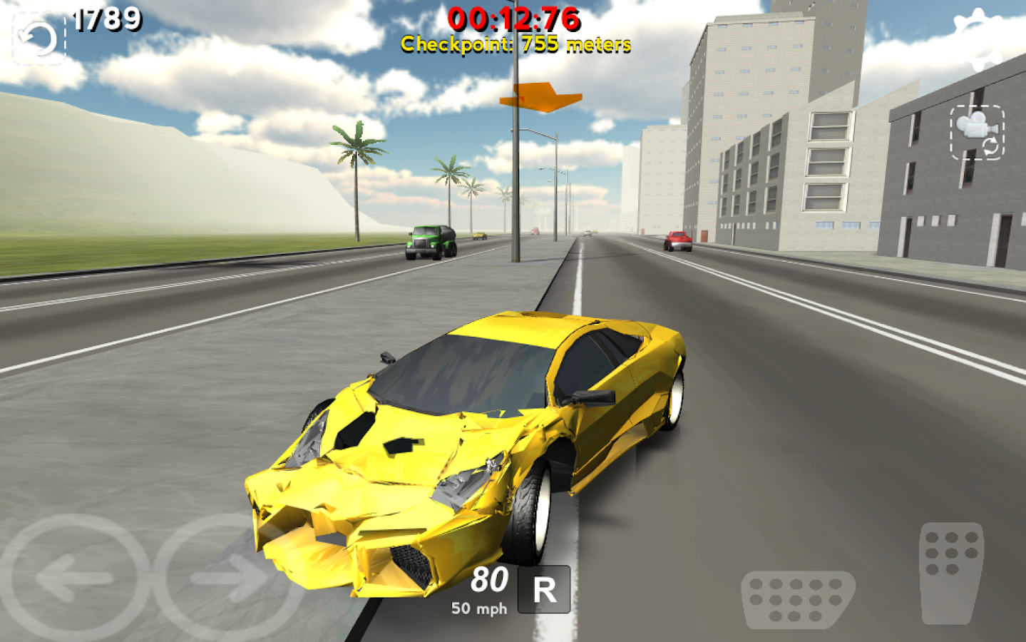 Best Free Roam Racing Games For Android | Games World