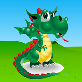 Dragon Escape: Dodge Obstacles