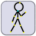 Stickfigure Animator