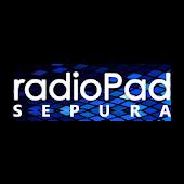 radioPad SEPURA