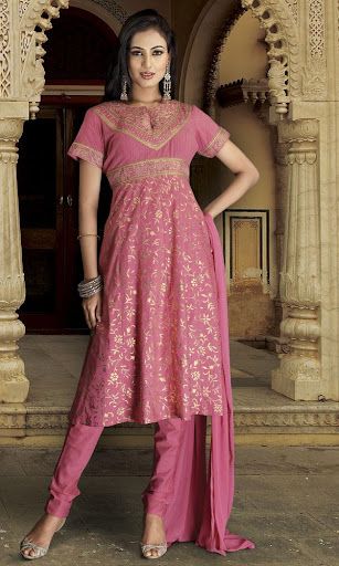 Shalwar Kameez Dress Designs